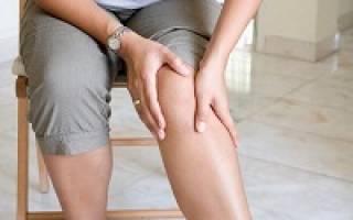 Почему чешутся ноги ниже колен у мужчин