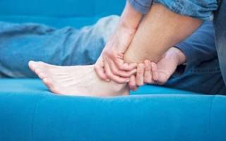 Гематома на ноге долго не проходит