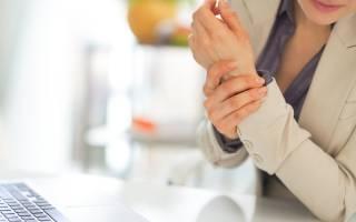 Реактивный артрит рекомендации
