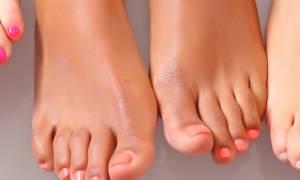 Народные средства для лечения суставов ног