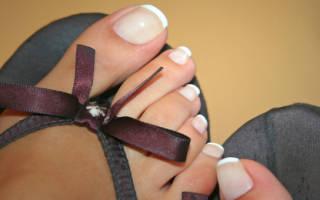 Сколько лечить грибок ногтей на ногах