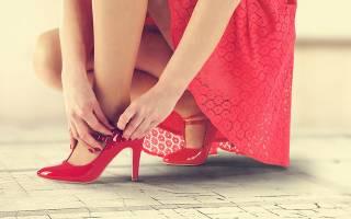 Примета ноги горят стопы