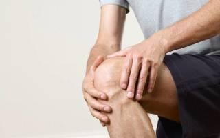 Резкая боль в колене при приседании