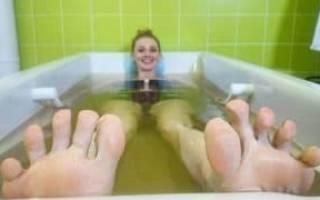 Трещина между пальцами на ноге как лечить