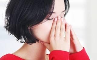 Массаж после перелома носа