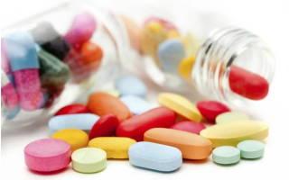 Антибиотики при воспалении суставов и костей