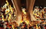 Почему горят стопы ног по ночам