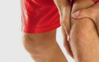 Болит правое колено с внутренней стороны
