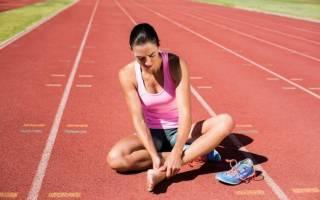 Сильно болят пятки при ходьбе причина