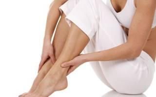 Самомассаж ног как правильно делать