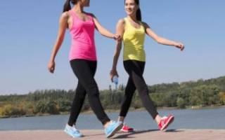 Как работают мышцы ног при ходьбе