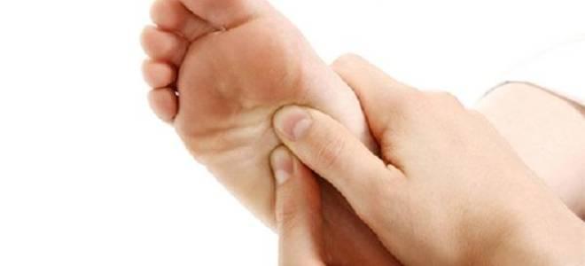 Как вывести шпоры на ногах