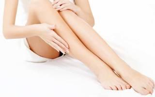 Лимфостаз ног как лечить
