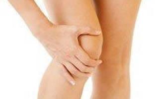 Двухсторонний гонартроз 1 степени коленного сустава