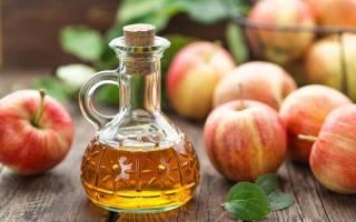 Яблочный уксус при варикозе ног как пользоваться
