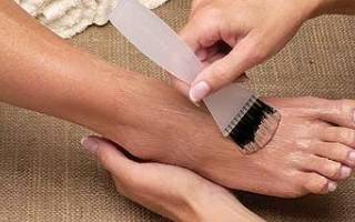 Как расслабить ноги после работы