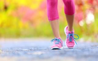 Болит стопа после бега