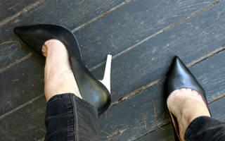Отвалился ноготь на ноге что делать