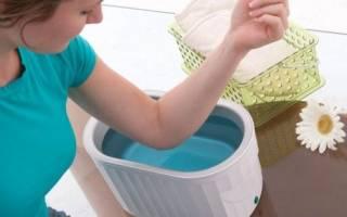 Парафиновые ванны для суставов