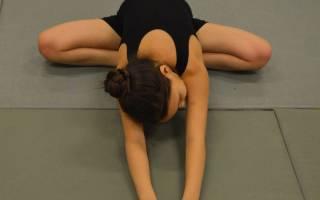 Как развить выворотность ног