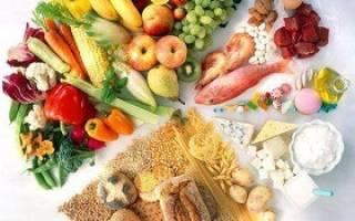 Что нельзя есть при тромбозе