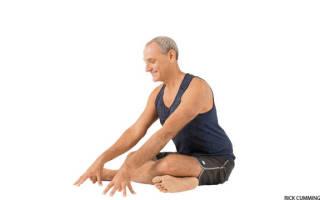 Как разработать тазобедренный сустав