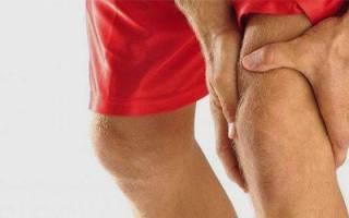 Болит колено при сгибании и разгибании сбоку