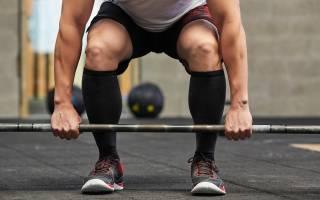 Комплекс упражнений на ноги в домашних условиях