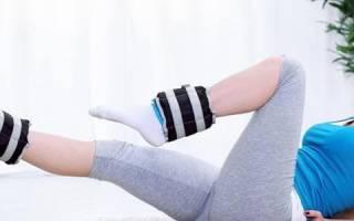 Лечебная физкультура при варикозе