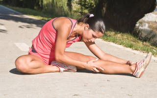 Как лечить надрыв мышцы