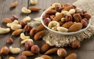 Грецкие орехи при подагре можно или нельзя