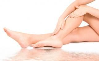 Когда сводит мышцы ног чего не хватает