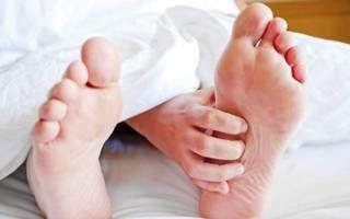 Препараты от судорог ног у пожилых