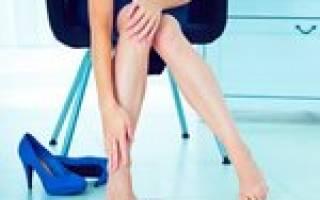 Что значит ватные ноги