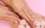 Как лечить сухой мозоль на пальце ноги