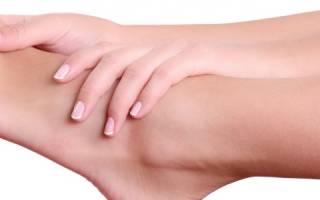 Болит нога стопа больно наступать что делать