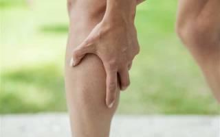 Часто сводит ноги судорогой причины и лечение