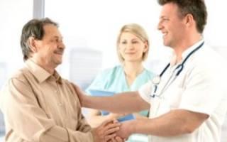 К какому врачу идти с артритом