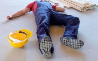 Судорожные приступы с потерей сознания без эпилепсии