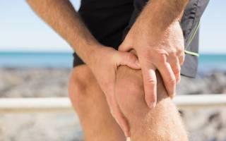 Упражнения чтобы не болели колени