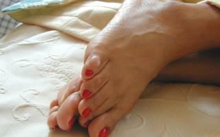 Средства от мозолей и натоптышей на ногах