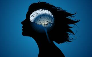 Психосоматика правая нога у женщин
