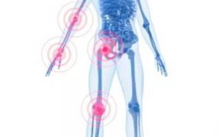 Инфекция в суставах симптомы и лечение