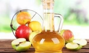 Яблочный уксус при тромбофлебите