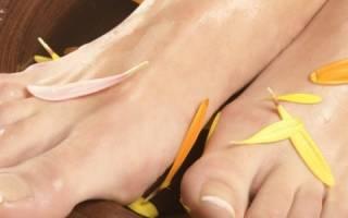 Потеют ноги причина и лечение