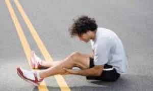 Как снять боль после судороги икроножных мышц
