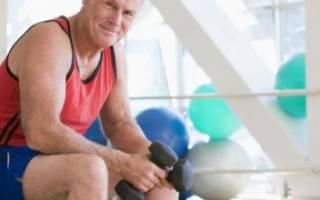 Можно ли заниматься спортом при ревматоидном артрите