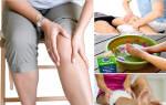Народные рецепты лечения артроза