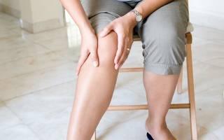 Мышечные боли при климаксе