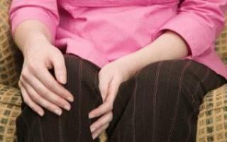 Резкая боль в мышце ноги